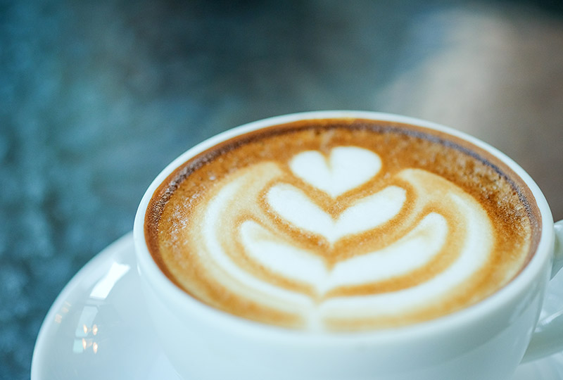 LINDNER Kaffeegenuss