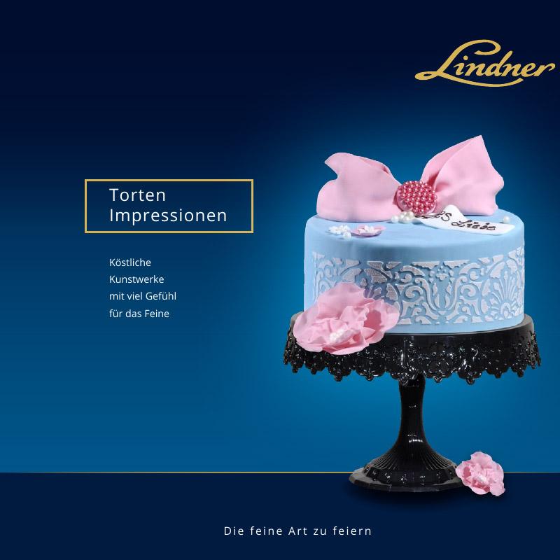 LINDNER Torten-Katalog