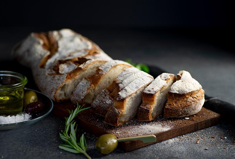 LINDNER Brot