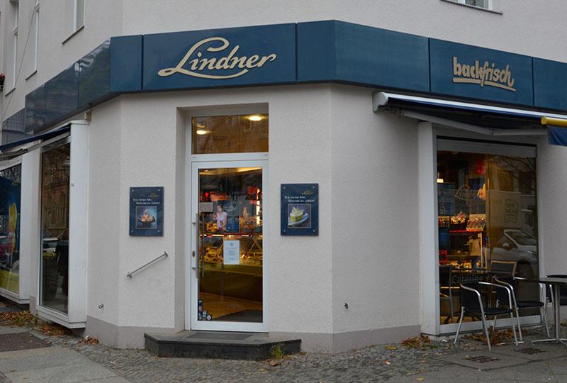 LINDNER Feinkostgeschäft Knesebeckstrasse