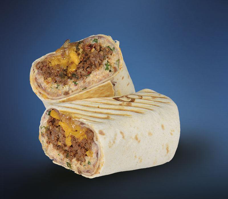 LINDNER Burrito Classic Beef