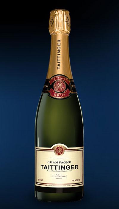 LINDNER Champagner Taitinger