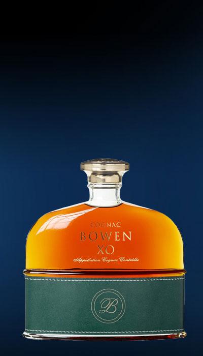 LINDNER Cognac Bowen