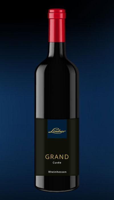LINDNER Grand-Cuvee