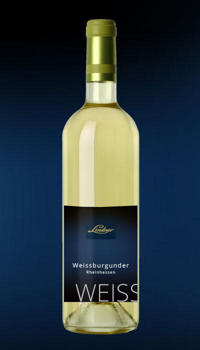 LINDNER Weissburgunder