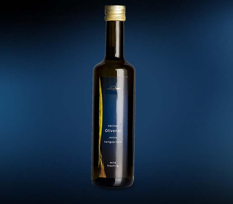 LINDNER Olivenoel mild-fruchtig