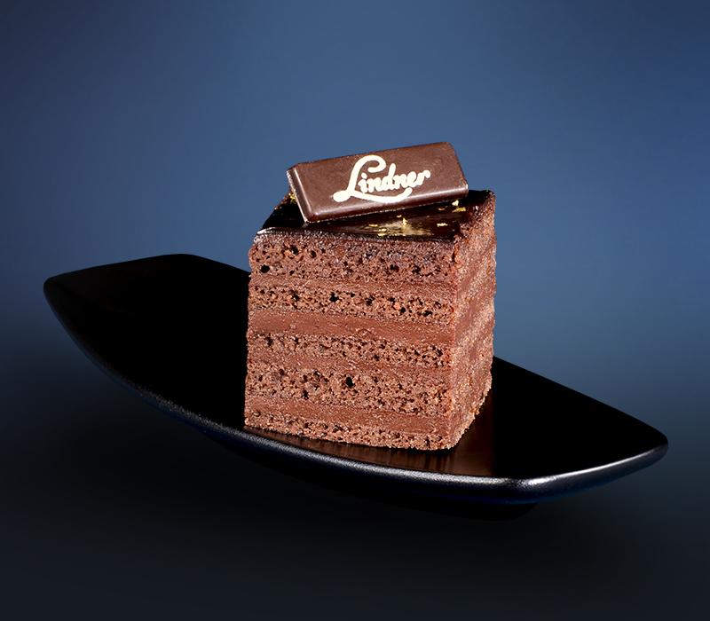 Petit Four Schokolade