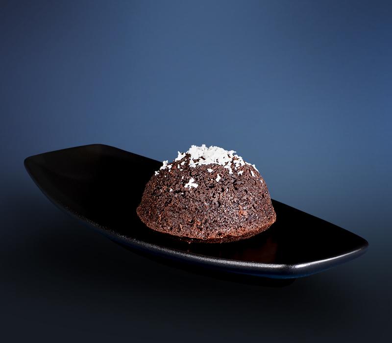Mini Brownie - Schokolade