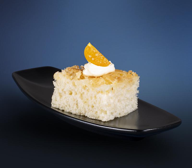 Mini Kuchen - Butterkuchen