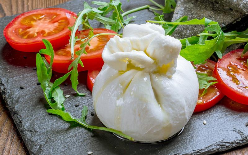 Cucina Italiana - Burratta