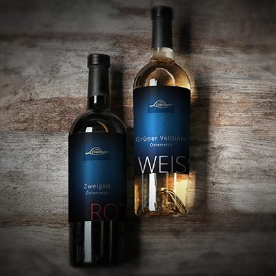 Bayerischer Abend - Wein