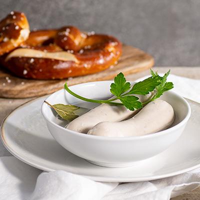 Bayerischer Abend - Weißwurst